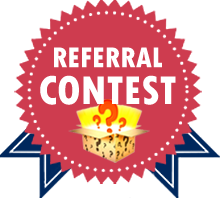 Referral Contest Standard Heating And Air
